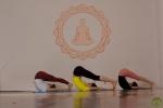 Yoga Charlottenburg Berlin - Halasana