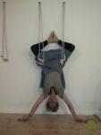 Rope Sirsasana