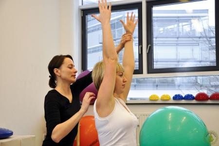 Asana zu Zweit | Yoga Charlottenburg
