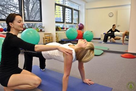 Yoga zu Zweit | Yoga Charlottenburg